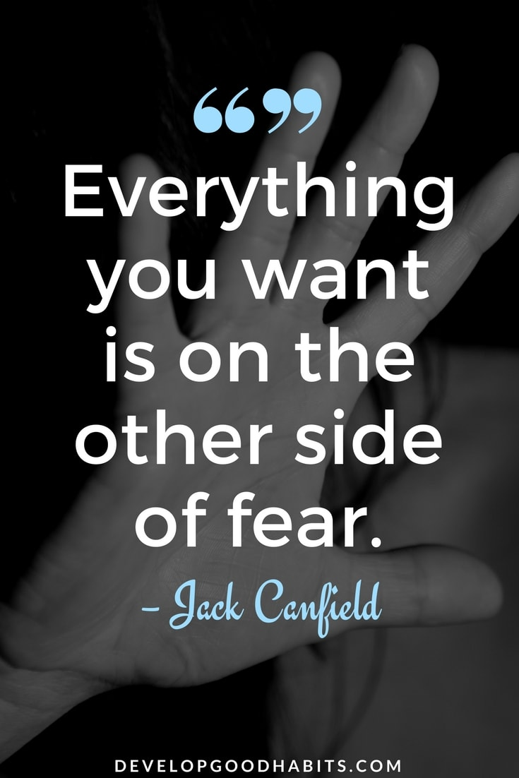 fear-quotes-other-side * Evolution of SHE