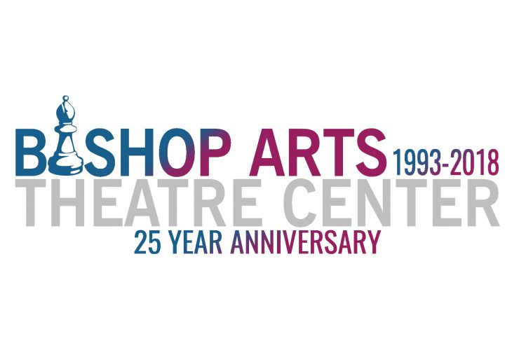 Bishop Arts Theater Center logo